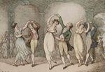 Taneční