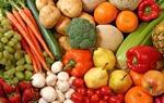 Prodej ovoce, zeleniny a brambor